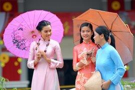 Hoán đổi ngày nghỉ Tết Nguyên đán, các dịp lễ 2014