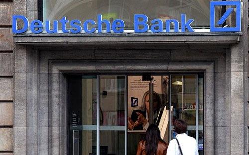 Deutsche Bank liên tục mua bán cổ phiếu HAG