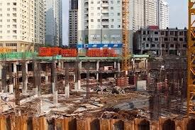 Từ 5/1/2014 thu hồi các dự án chậm tiến độ