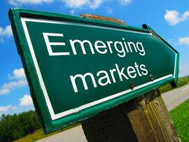 Siêu chu kỳ kinh tế: GDP các thị trường mới nổi sẽ chiếm 70% thế giới