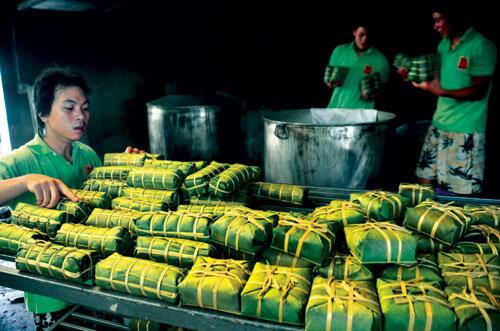 Tết khó khăn, Việt kiều ít ăn đặc sản quê nhà