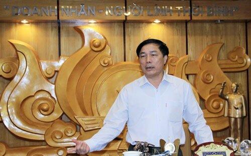 """Ông bầu Nguyễn Văn Đệ """"không ham bóng đá"""""""