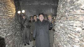 Ông Kim Jong-un liên tục thị sát quân đội sau vụ xử tử chú