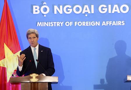 Mỹ tài trợ 32,5 triệu đô la giúp Đông Nam Á bảo vệ lãnh hải