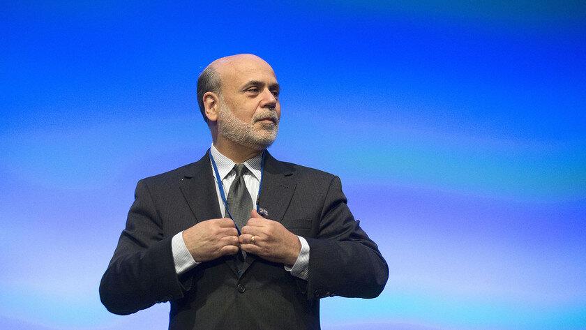 Fed quyết định cắt giảm gói nới lỏng định lượng QE3