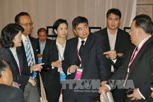 Đảng Dân chủ Thái Lan tuyên bố tẩy chay bầu cử