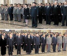 """Cô của ông Kim Jong-un đã bị gạt khỏi giới """"chóp bu"""" Triều Tiên"""