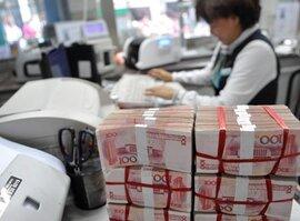 Thị trường liên ngân hàng Trung Quốc căng thẳng trước dịp Tết
