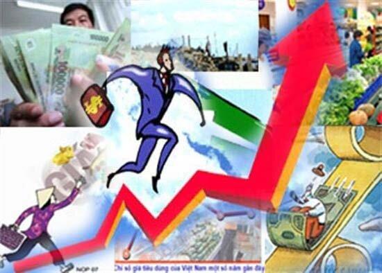 Cả năm 2013 lạm phát 6,04%
