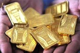 Tiền rút khỏi các quỹ đầu tư vàng mạnh nhất 13 năm