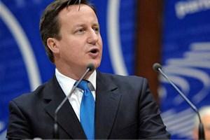 Thủ tướng Anh Cameron bị chỉ trích vì chính sách nhập cư