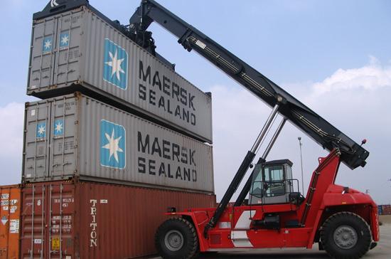 Toàn cảnh bức tranh xuất nhập khẩu năm 2013