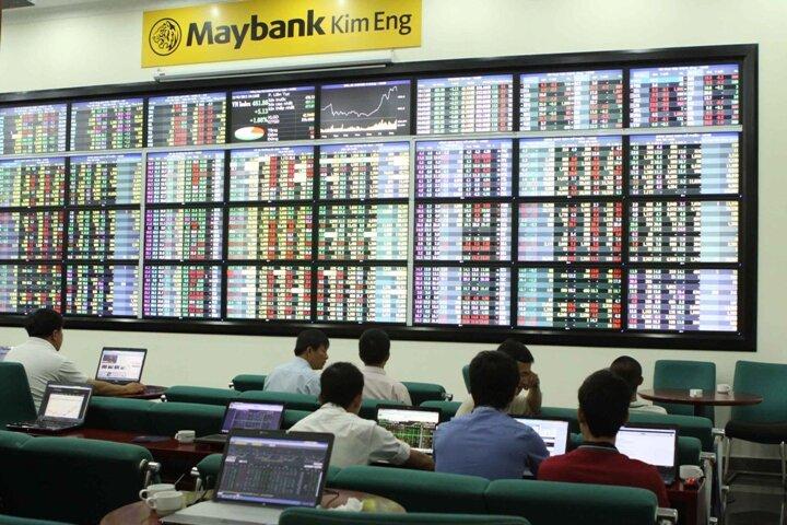 Thị trường chứng khoán 2014 sẽ tăng bền vững