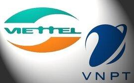 2 tỷ USD, khoảng cách doanh thu 2013 của Viettel - VNPT