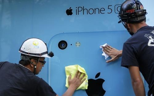 Hợp tác với China Mobile, Apple sắp kiếm thêm hàng tỷ USD