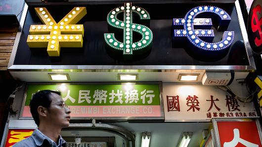 Những đồng tiền có nguy cơ mất giá mạnh so với USD năm 2014