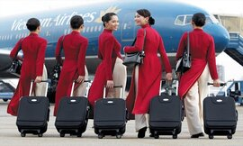 Lần đầu tiên tất cả các hãng hàng không trong nước đều báo lãi