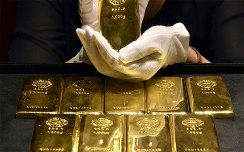 """2013, năm """"đại bại"""" của vàng"""