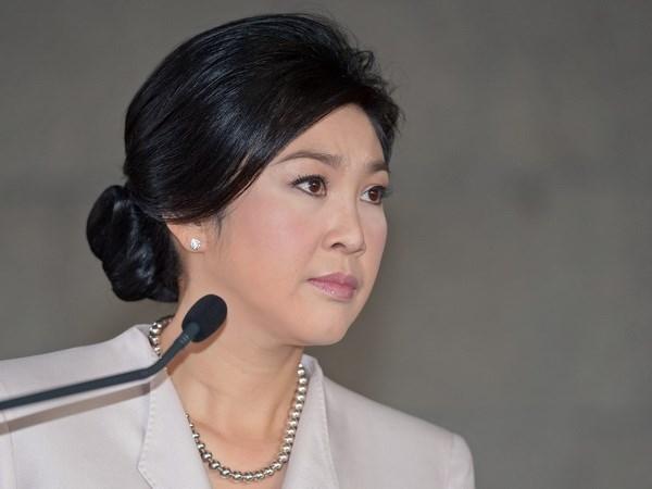 Người biểu tình Thái tăng cường chiến dịch hạ bệ Thủ tướng