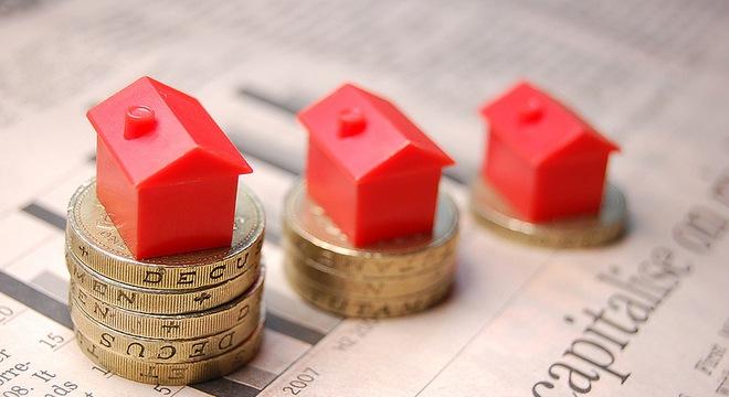 Cổ phiếu bất động sản dễ bị đầu cơ
