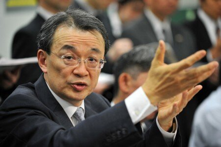 Chủ tịch tập đoàn Mizuho mất chức vì cho xã hội đen vay vốn
