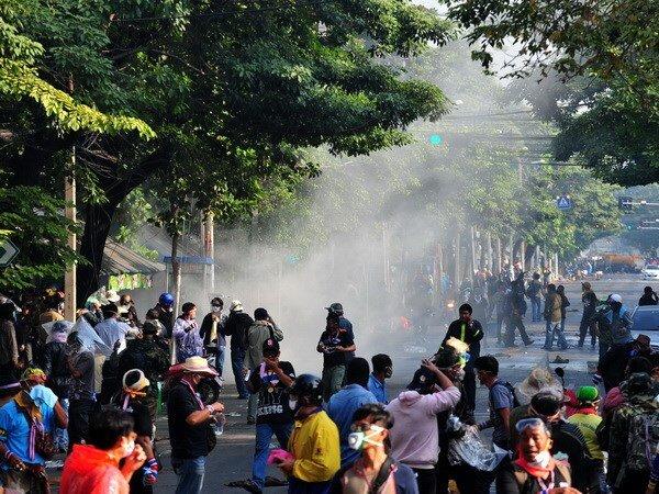 Tư lệnh Lục quân Thái không trừ loại khả năng có đảo chính