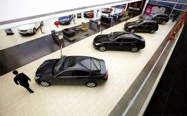 Các hãng xe Nhật lo làn sóng tẩy chay mới ở Trung Quốc