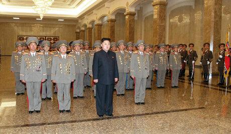 Triều Tiên cho