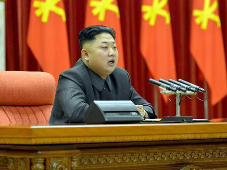 Nội các Triều Tiên thắt chặt kiểm soát kinh tế sau vụ xử tử Jang Song-thaek