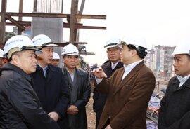 Cuối 2015 khai thác tuyến đường sắt đô thị đầu tiên của Hà Nội