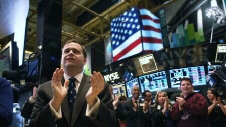 10 sự kiện kinh tế thế giới nổi bật 2013