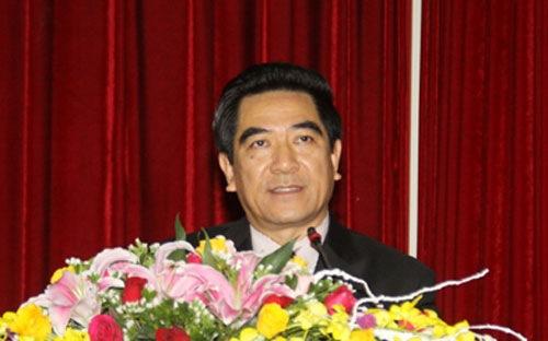 Tỉnh Lào Cai có tân Chủ tịch