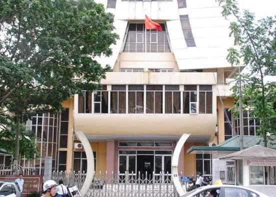 Đài Phát thanh Truyền hình Hà Nội chuyển về khu đất 8,32 ha tại Từ Liêm