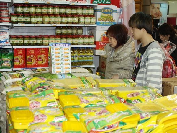 Hà Nội: Hàng tiêu dùng thiết yếu sẽ tăng khoảng 10%