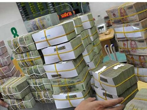 Doanh nghiệp không được cho nhau vay tiền mặt từ 1/3/2014
