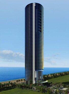 """Tòa tháp siêu xa xỉ của Porsche khiến giới tỉ phú """"phát cuồng"""""""