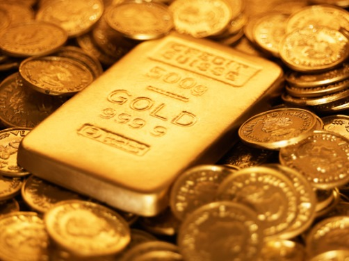 Giá vàng thế giới tăng tiếp lên cao nhất 2 tuần