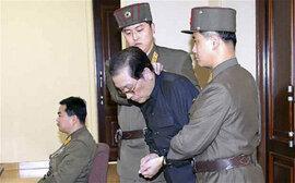 Tin đồn lãnh đạo Triều Tiên cho 120 con chó xé xác chú là thất thiệt?