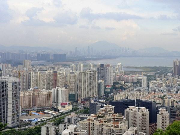 Năm 2014 sẽ là năm khó khăn của kinh tế Trung Quốc