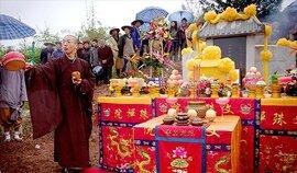 Kinh doanh mai táng nở rộ ở Trung Quốc