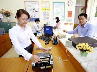 40% các tổ chức tín dụng đang thiếu lao động