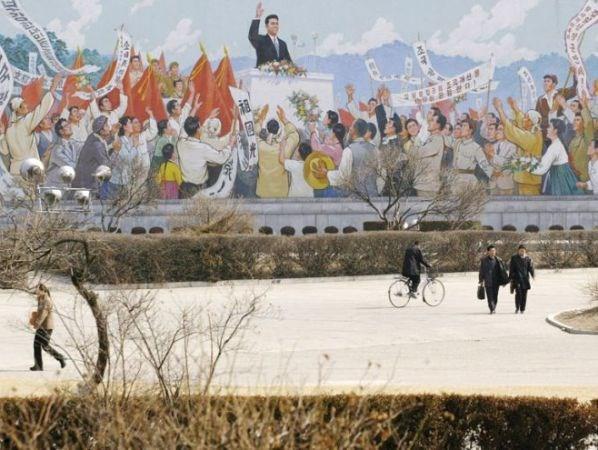 Triều Tiên đầu tư 150 triệu USD mở bảo tàng tại Campuchia