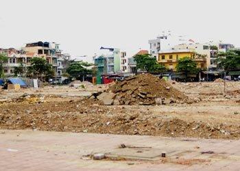 Thanh tra Chính phủ phát hiện hàng loạt sai phạm trong quản lý đất đai