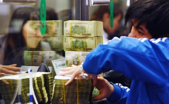 Tín dụng tăng, tiền chảy về đâu?