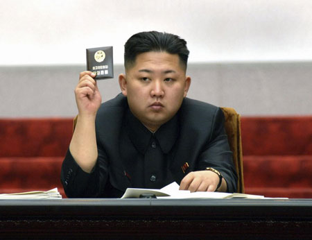 Triều Tiên bầu quốc hội vào tháng 3 tới