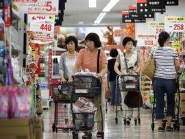 Morgan Stanley: Nhật Bản trên bờ vực khủng hoảng tài chính