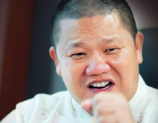 Muôn mặt đại gia Việt gỡ...khó - Bài cuối: Nick đã đi rồi, Hoa Sen ở lại