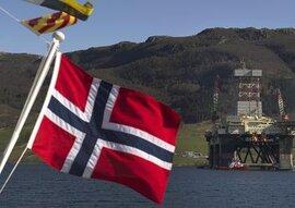Tất cả người dân Na Uy trở thành triệu phú