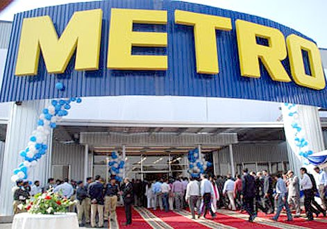Metro Việt Nam từ chối bán cho tỷ phú Thái Lan