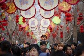 Người dân Trung Quốc bực tức vì nghỉ Tết quá muộn
